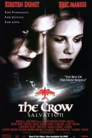 Crow: Salvation
