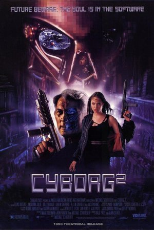 Cyborg II: Glass Shadows