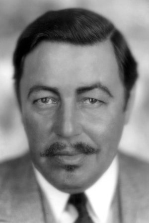 Warner Oland