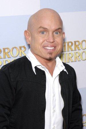 Martin Klebba