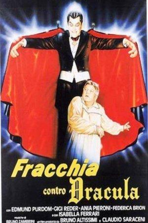 Fracchia Contra Dracula