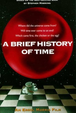 Brief History of Time
