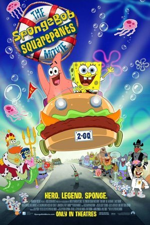 SpongeBob SquarePants Movie