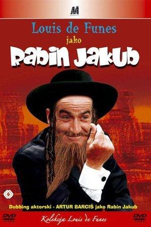 Adventures of Rabbi Jacob