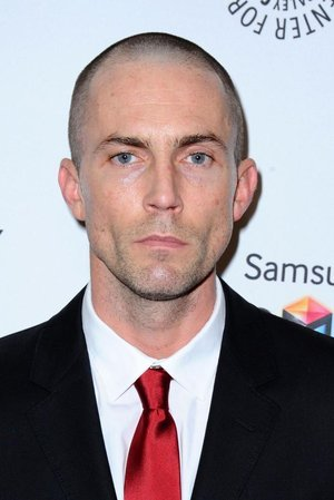 Desmond Harrington