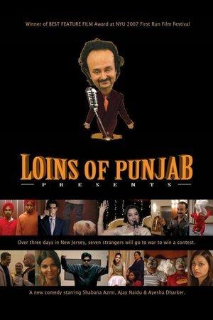 Loins of Punjab Presents