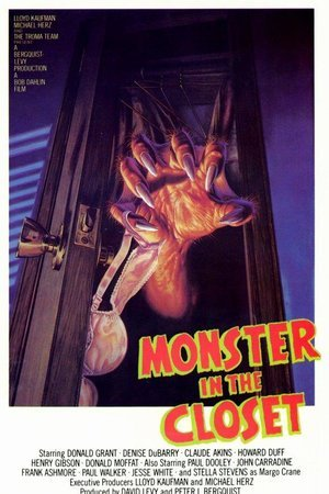 Monster in the Closet
