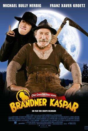 Story of Brandner Kaspar