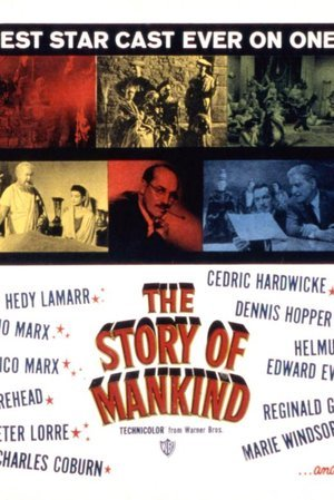 Story of Mankind