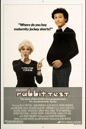 Rabbit Test