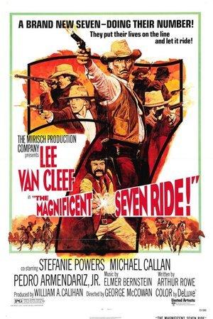 Magnificent Seven Ride