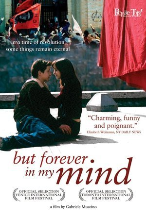 But Forever in My Mind
