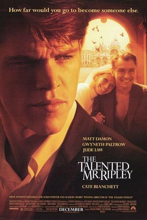 Talented Mr. Ripley