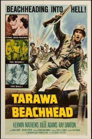 Tarawa Beachead