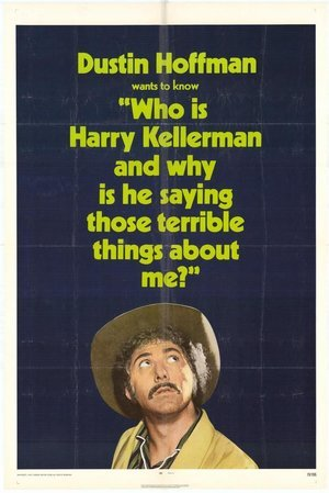 Who Is Harry Kellerman, and Why Is He Saying Those Terrible Things About Me?