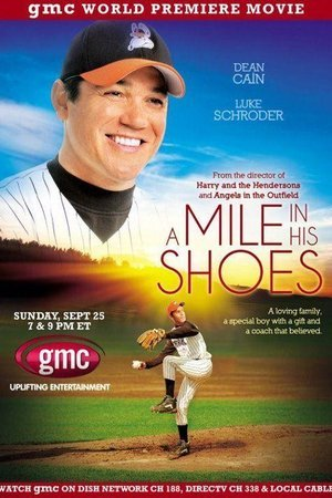 Mile In His Shoes