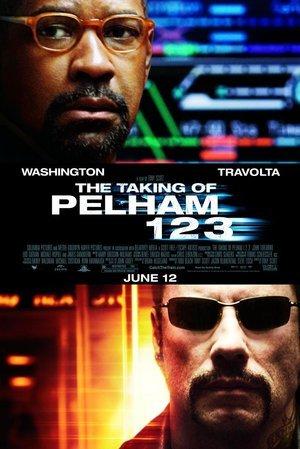 Taking of Pelham 123