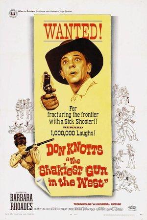 Shakiest Gun in the West