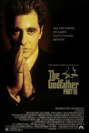 Godfather, Part III