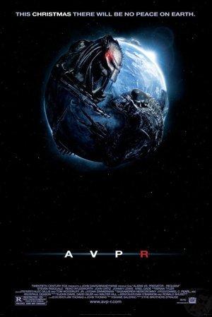 Aliens vs. Predator: Requiem