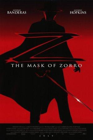 Mask of Zorro