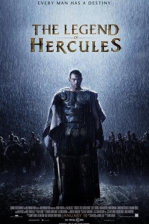 Legend of Hercules