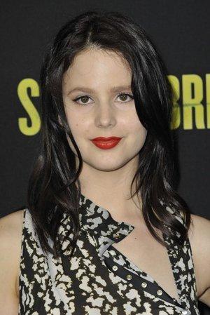 Rachel Korine