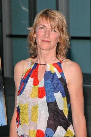 Bronwen Hughes