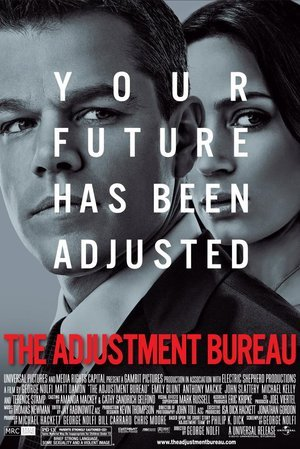 Adjustment Bureau