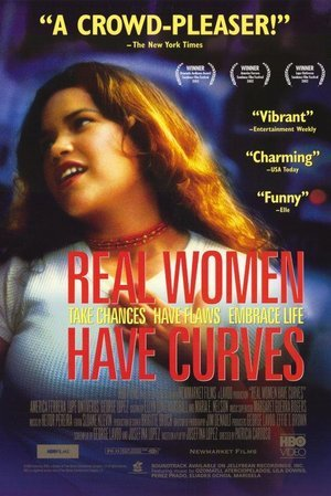 Real Women Have Curves
