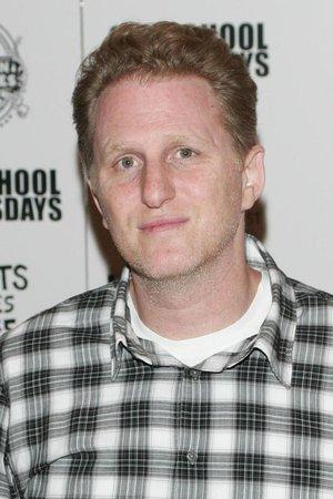 Michael Rapaport