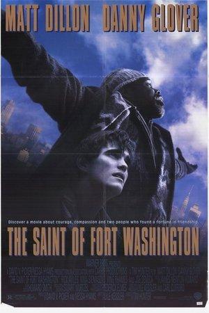 Saint of Fort Washington
