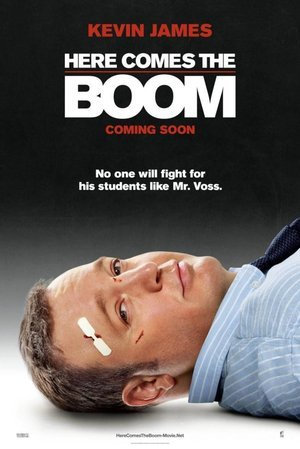 Here Comes the Boom