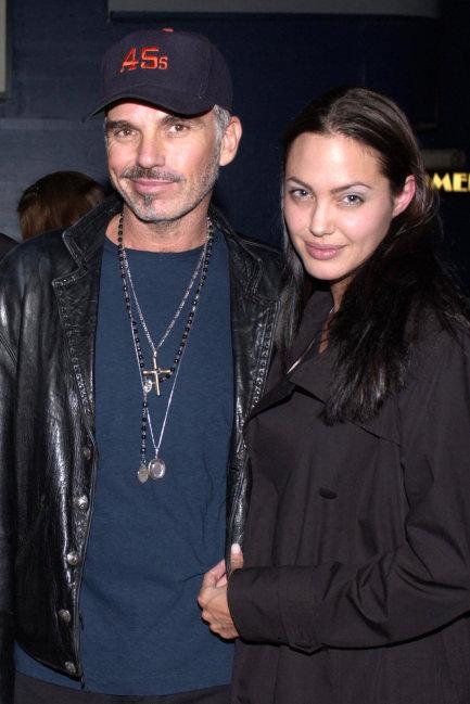 Billy Bob Thornton, Angelina Jolie