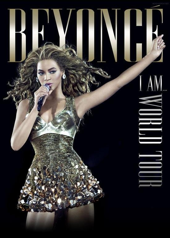 Beyonce's I Am... World Tour