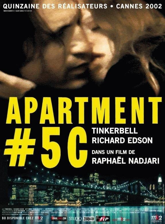 Apartment No. 5c