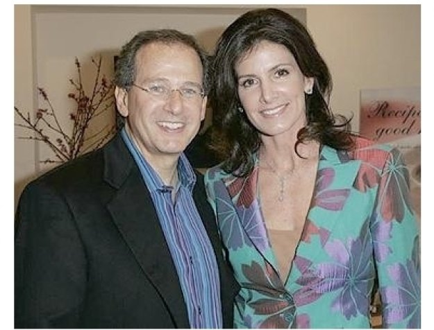 Martin Katz: Martin and Kelly Katz