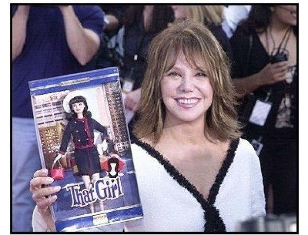 Marlo Thomas at the 2004 TV Land Awards