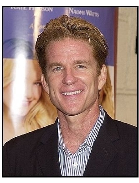 "Matthew Modine at the ""Le Divorce"" premiere"