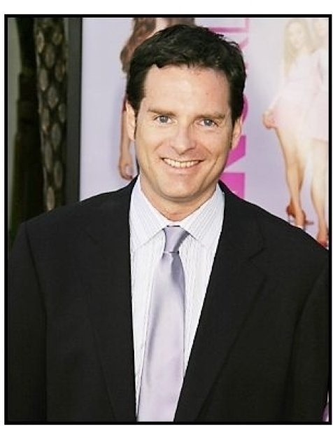 "Director Mark Waters at the ""Mean Girls"" Premiere"