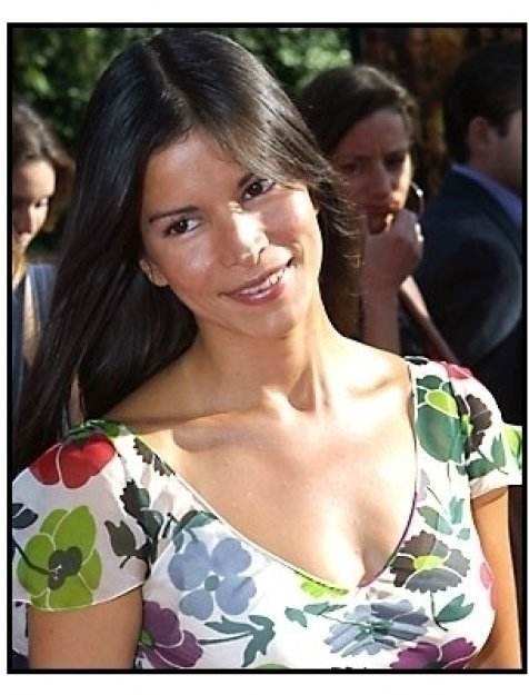 Patricia Velasquez at The Mummy Returns premiere