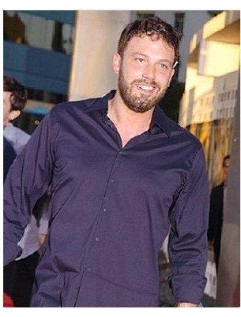 "Ben Affleck at ""The Bourne Supremacy"" Premiere"