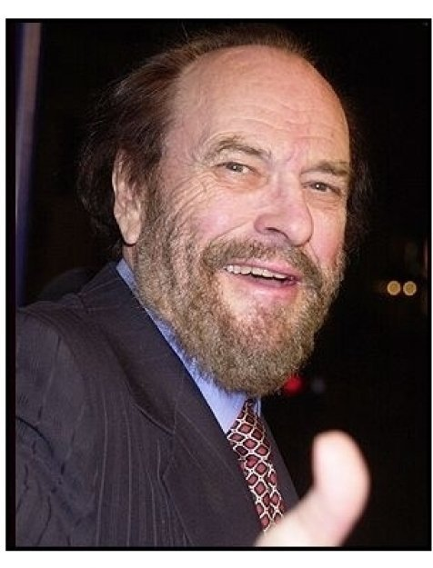 """Rip Torn at the """"Welcome to Mooseport"""" Premiere"""