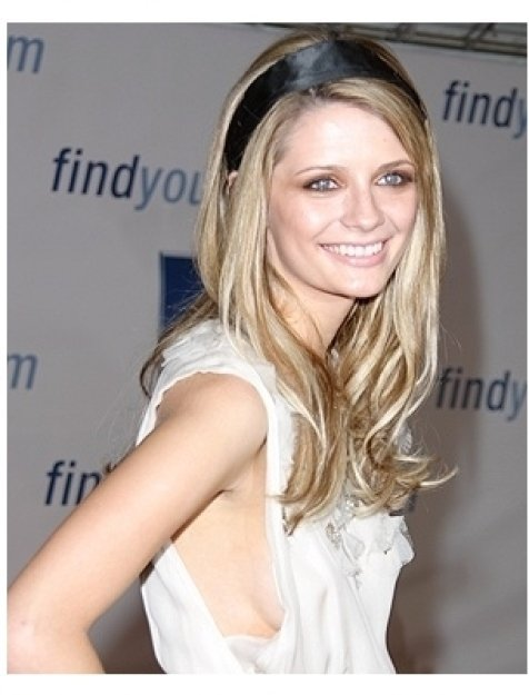 General Motors Annual ten Event Photos: Mischa Barton