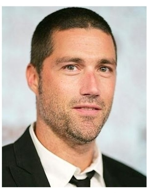 The 57th Annual Emmy Awards – HBO After Party Photos:  Matthew Fox
