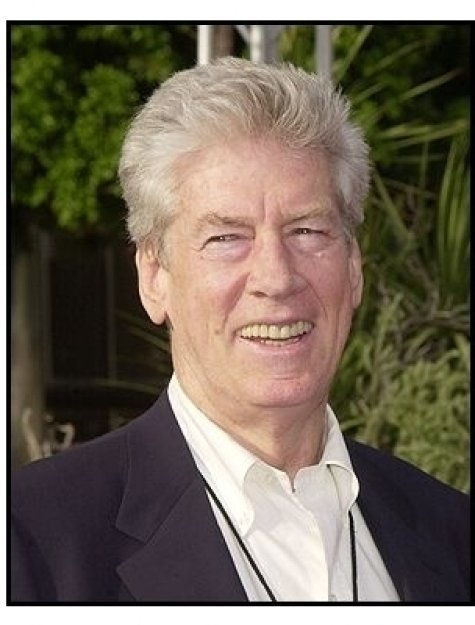 "Paul Gleason at the ""Open Range"" premiere"