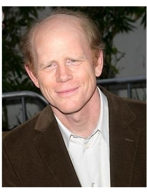 Cinderella Man Premiere: Director/producer Ron Howard