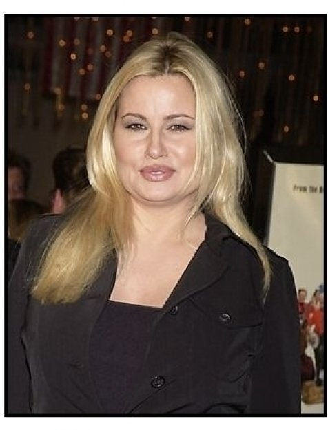 """Jennifer Coolidge at the """"A Mighty Wind"""" premiere"""