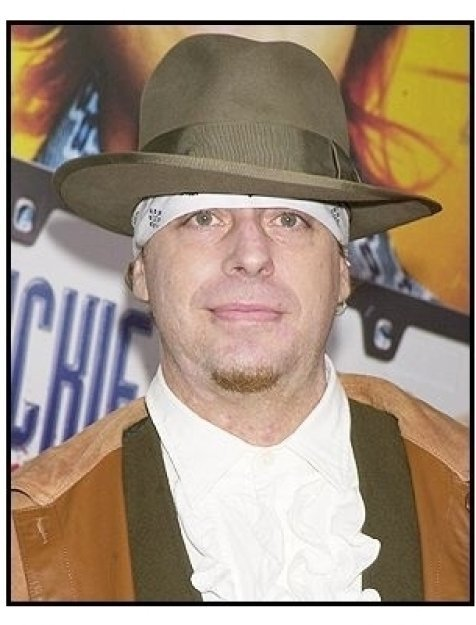 """Leif Garrett at the """"Dickie Roberts: Former Child Star"""" premiere"""