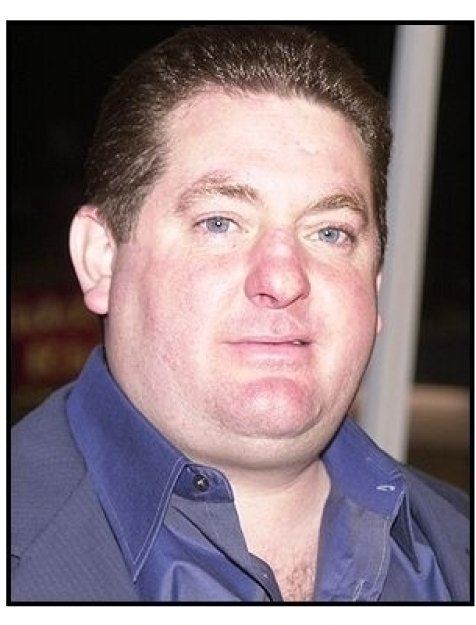 "Chris Penn at the ""Starsky & Hutch"" Premiere"